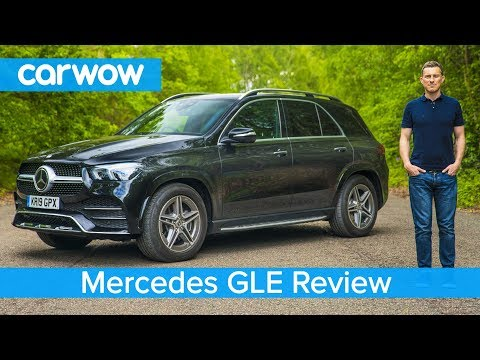 Mercedes Gle Suv 2020 In Depth Review Carwow Reviews Youtube Mercedes Gle Suv Suv Suv Comparison