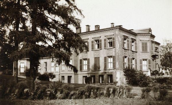 Villa Frognaes Drammensveien 79 No 0271 Oslo Villa Norge Hage