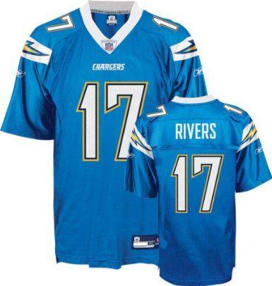 rivers jersey