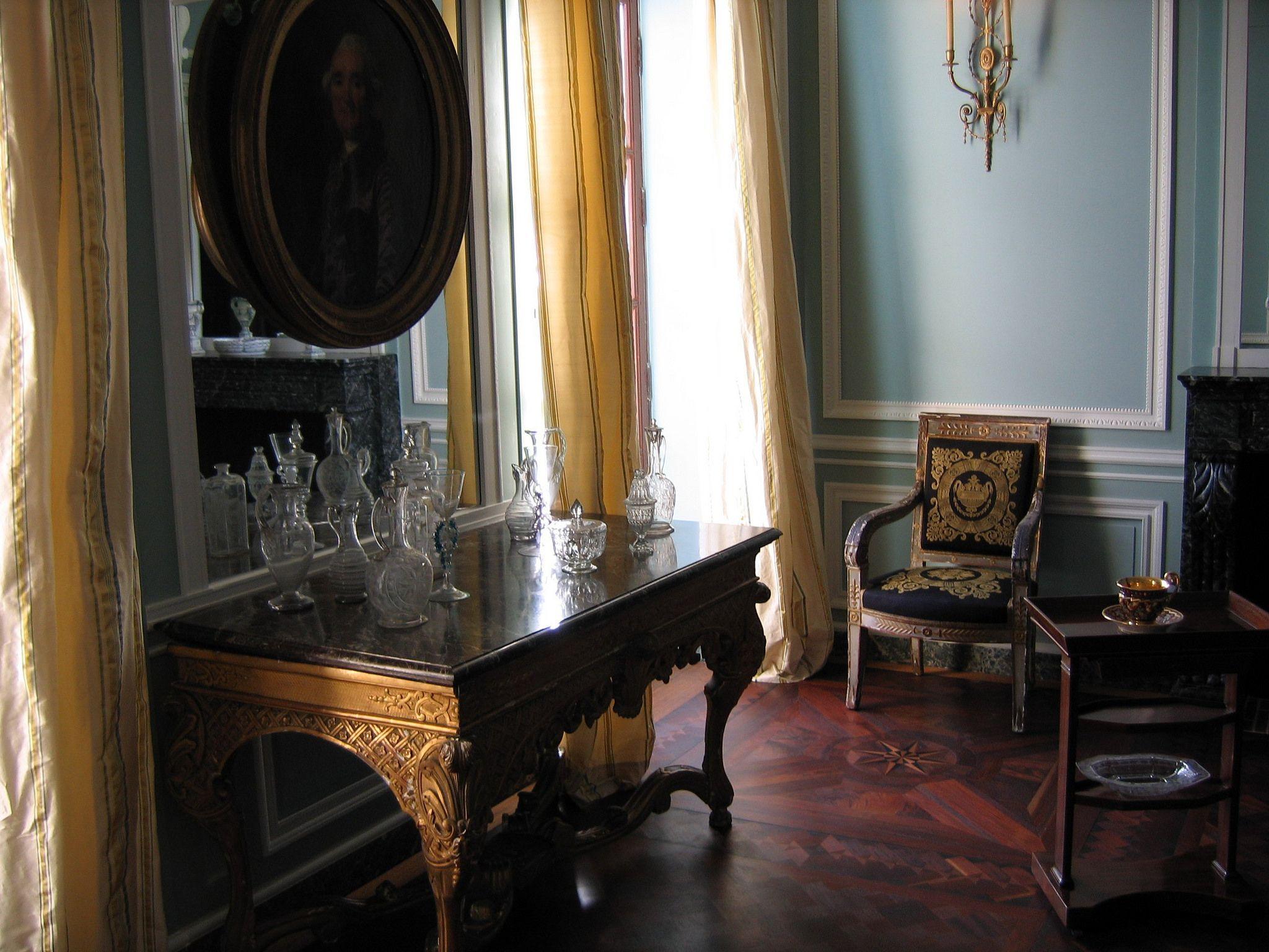 Le havre maison de l 39 armateur french interiors french style home decor french interior home - Maison de l armateur le havre ...