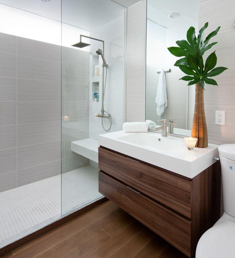 Large Bathroom Design Ideas Pinperry Jaqua On Bathroom Ideas  Pinterest  Mid Century