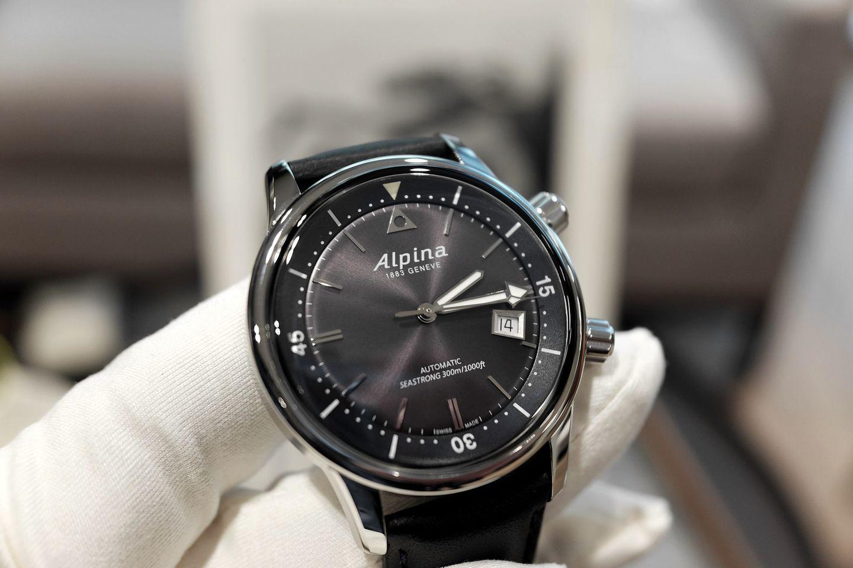 Alpina watches askmen dating
