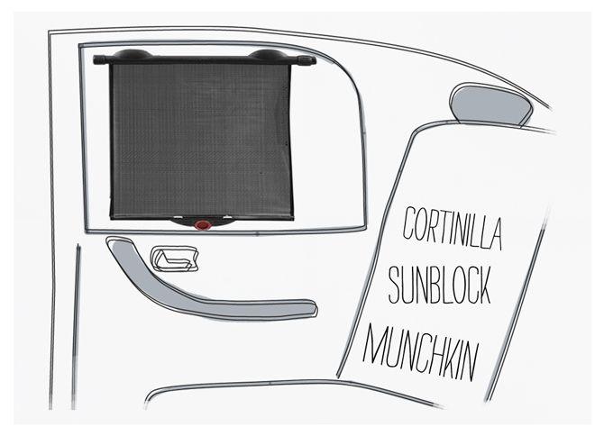 Lo mejor para viajar con niños en coche, productos prácticos originales y de calidad. http://es.munchkin.eu.com/?source=global