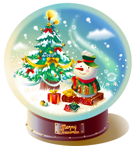 Transparent Christmas Snowglobe With Snowman Png Picture Christmas Snow Globes Snow Globes Christmas Art