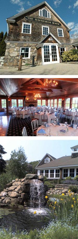 Westerly Ri Wedding Venue Memories Of A Lifetime Begin At The Haversham House