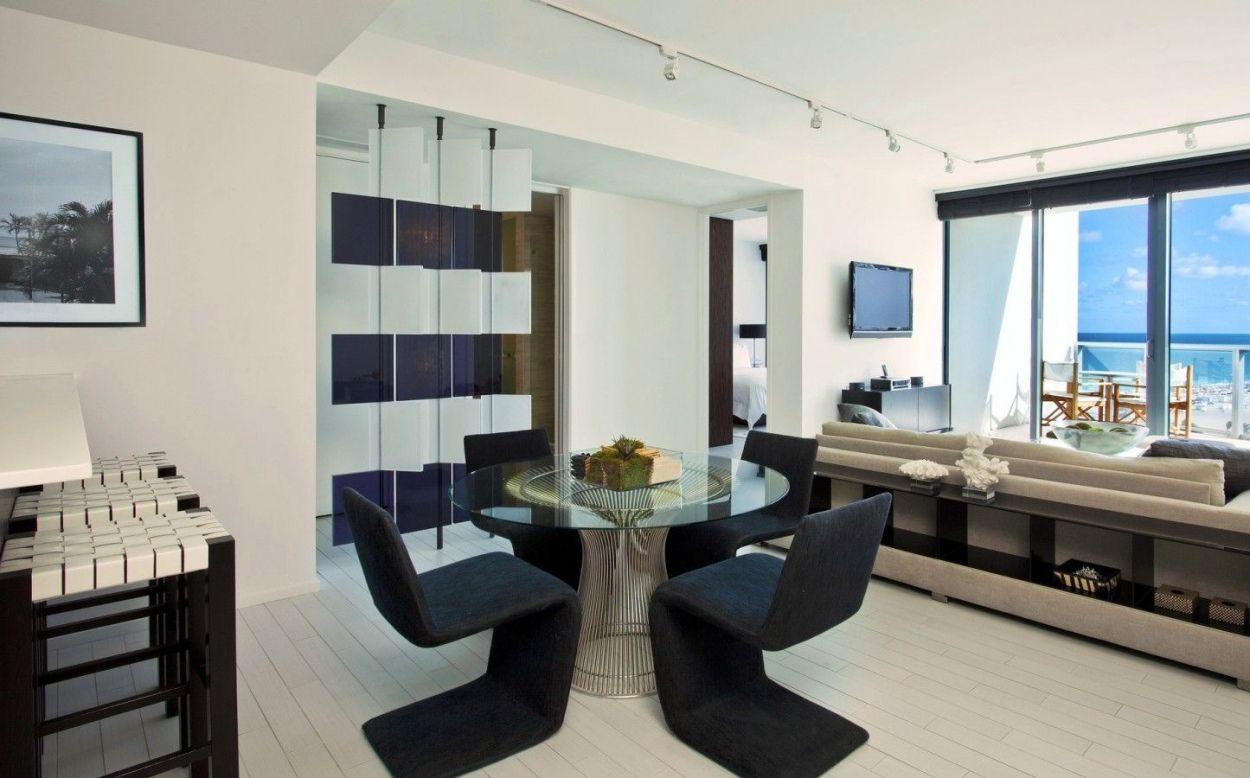 Sal N Enorme De Suite Lujosa Del Hotel En Miami Beach Salones  # Muebles Lazaro Alcobendas