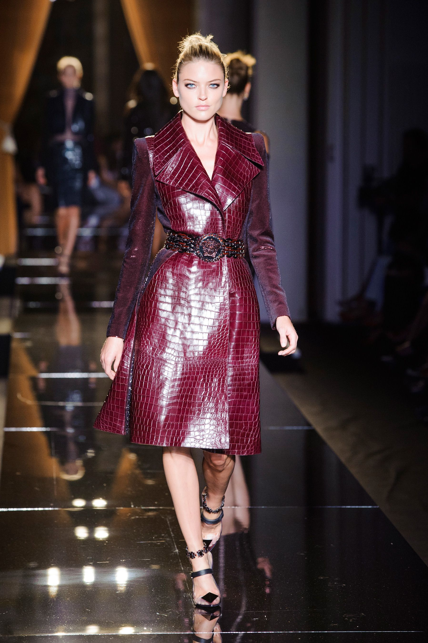 Versace Atelier HC AW'13