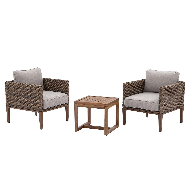Patio & Garden Beige cushions, Better homes, gardens