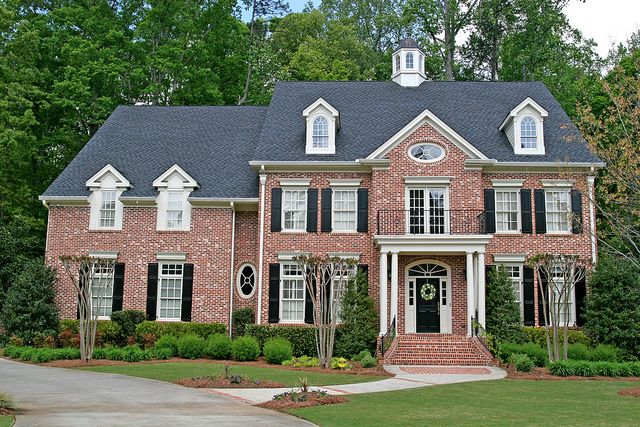 This With A Longer Porch And Gazebo On The Corner Would Be My Absolute Dream House
