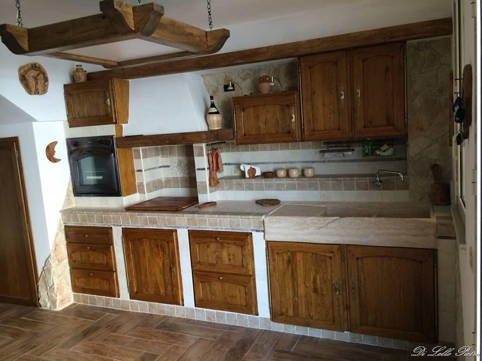 lavandino lavello lavabo cucina in pietra 2 vasche | eBay | CUCINA ...