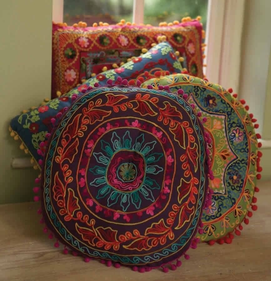 boho pillow throw yarbrough on bedding of comforters bohemian set pinterest pin cottage myra pillows sale by