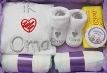 Super Leuk Geboorte Cadeau Speciaal Voor De Aanstaande Oma