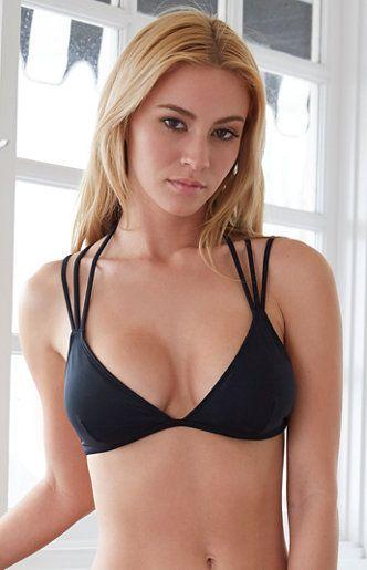 Women s Swimwear  Little Black Bikinis  30314333f