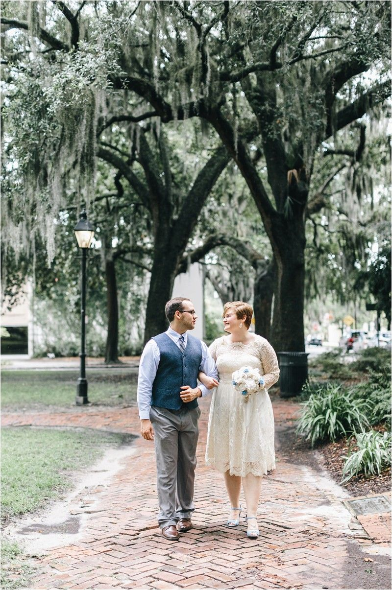ASHLIE + BLAKE | ELOPEMENT | SAVANNAH WEDDING PHOTOGRAPHER, Savannah, Georgia, GA, Elopement, Wedding, Engagement, Wedding Photographer, Bride, Groom, Love, Southern, Southern Wedding, Live Oak, Spanish Moss, Details, Husband, Wife, Unity, Downtown, Downtown Savannah, Historic District, Wedding Dress, Wedding Ring, Engagament Ring, Floral, First Look www.MackenseyAlexander.com