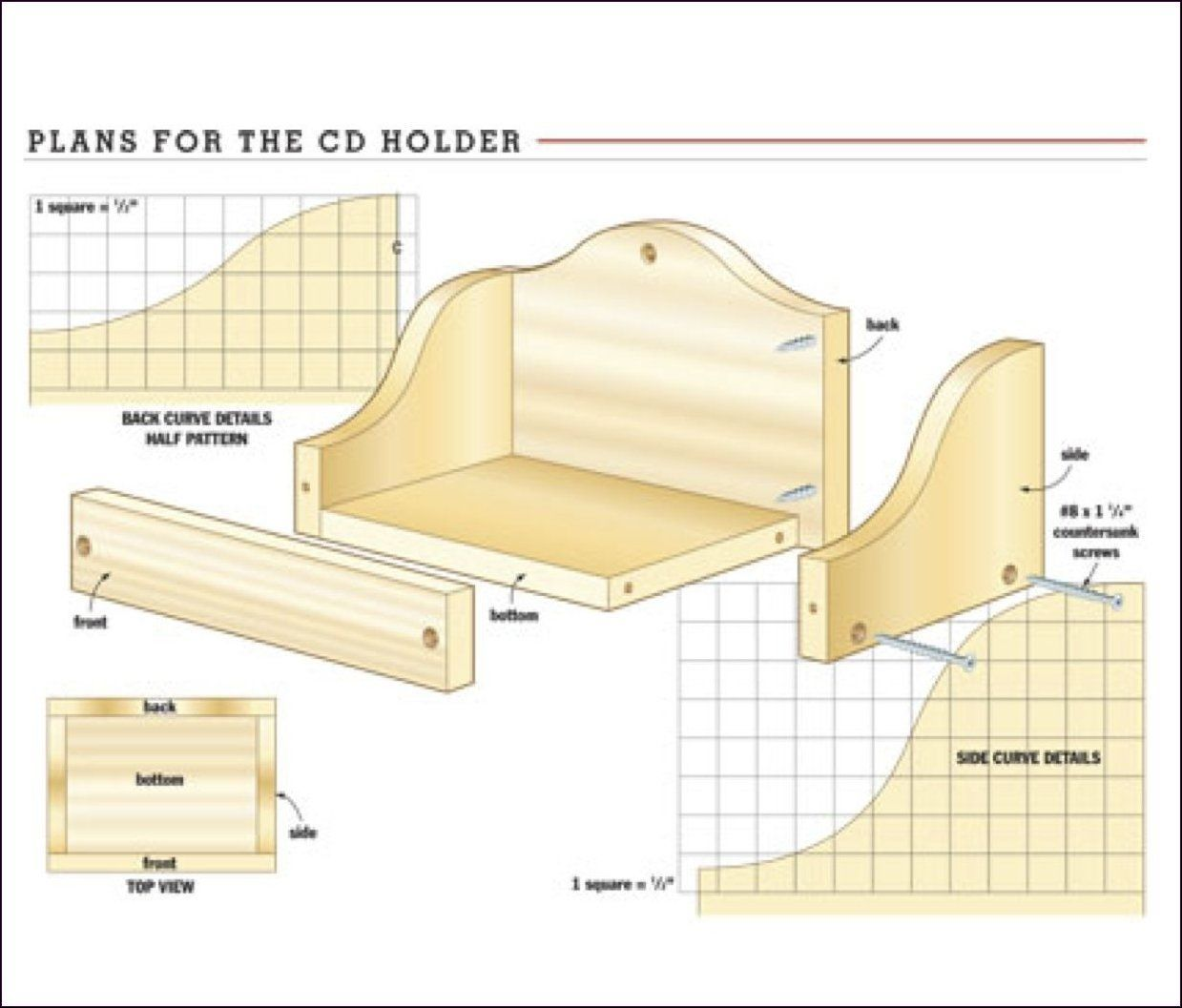 Get Woodworking Plans First To Learn The Woodworking Craft