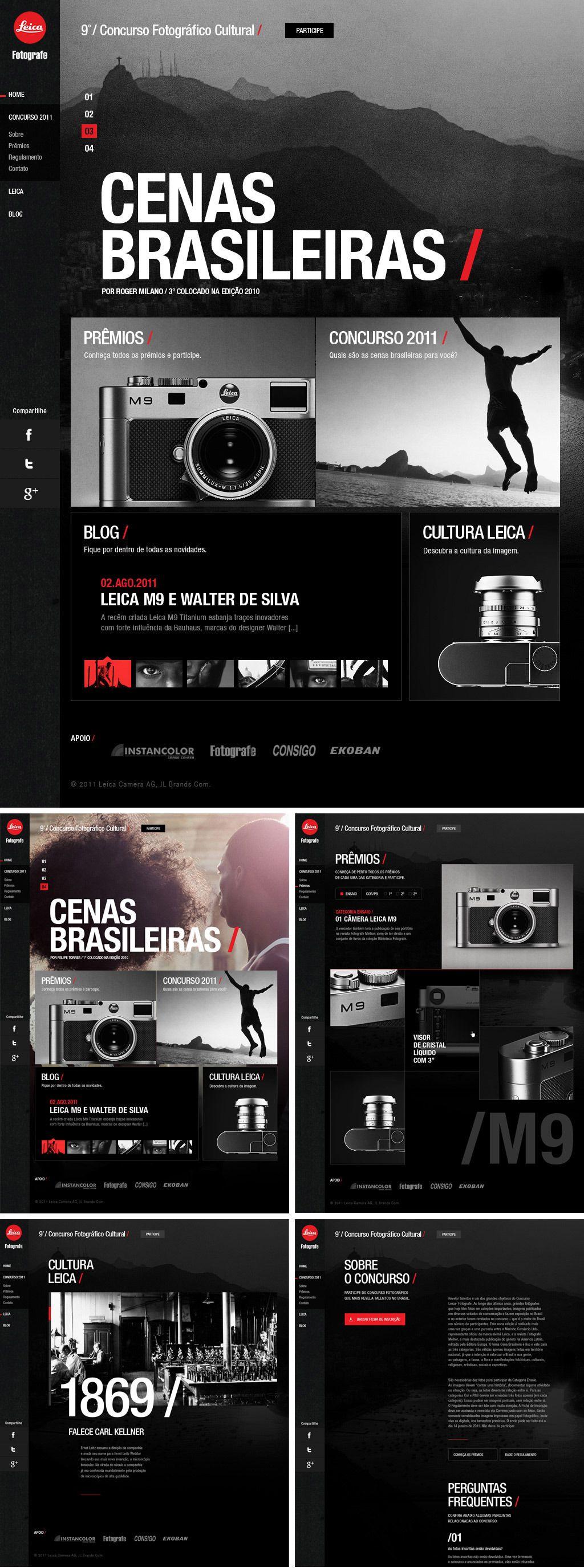 Leica / Augusto Paiva