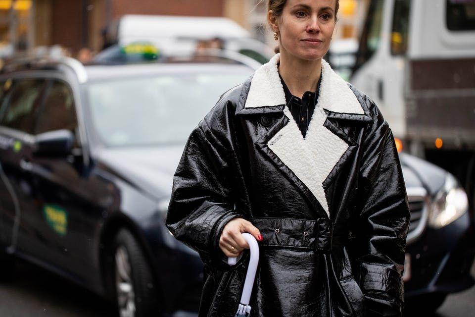 10 cool læderjakker | costume.dk