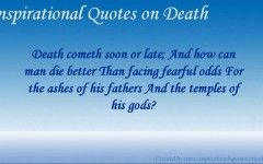 Encouraging Quotes In Time Of Death Encouraging Quotes Pinterest