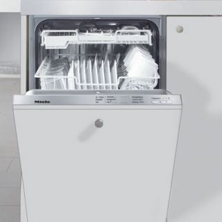 Consider The 18 Dishwasher Made By Miele It Can Accommodate