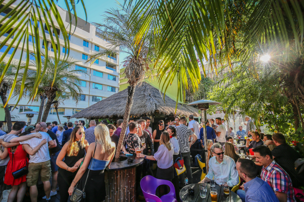The best rooftop bars in Melbourne in 2020 | Best rooftop ...