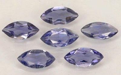 Iolites | Stones | Pierre Précieuse, Pierre Et Cailloux