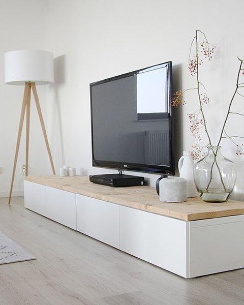 Inspiration mon prochain b b meuble besta de chez ikea madecoamoi instahome - Ikea meuble bebe ...