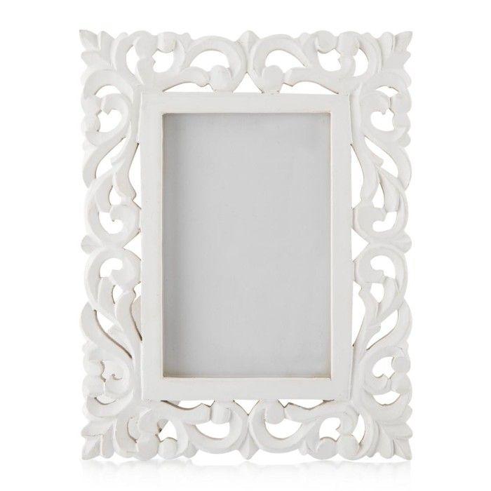 6 Rustic Decor Ideas To Turn Your Bathroom Around: Frame, Wooden Frames, Homeware