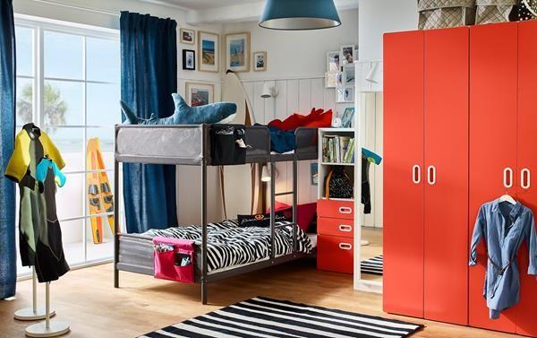 Creative Ideas For Children\'s Bedroom | Bedroom Decor Ideas ...