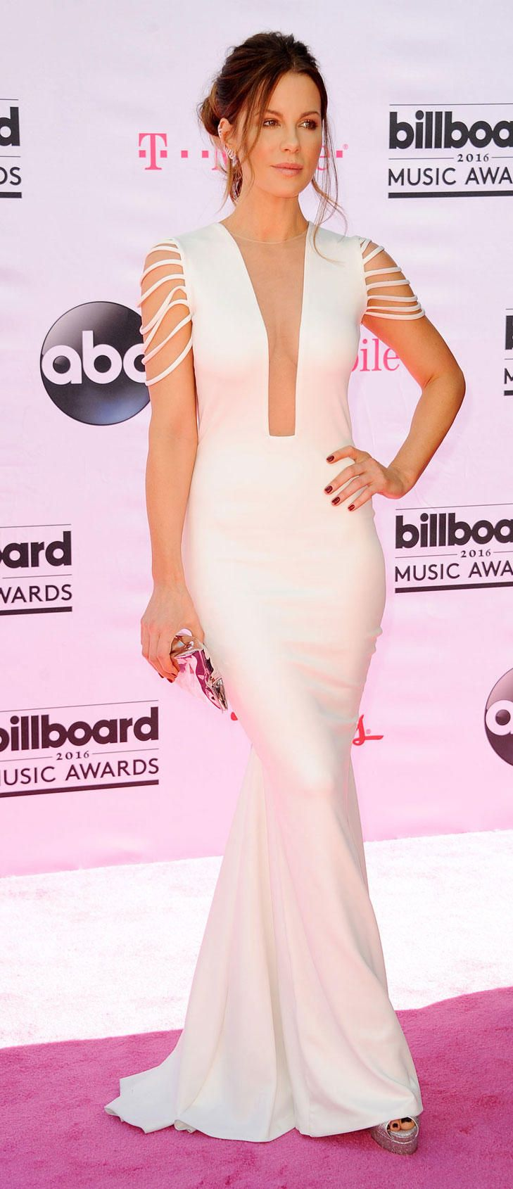 Sexy Wedding-Worthy Dresses From the 2016 Billboard Music Awards ...