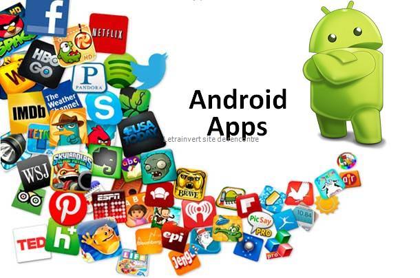 site de rencontre android app