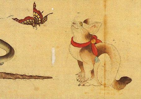 Katsushika Hokusai - 19th century Japan