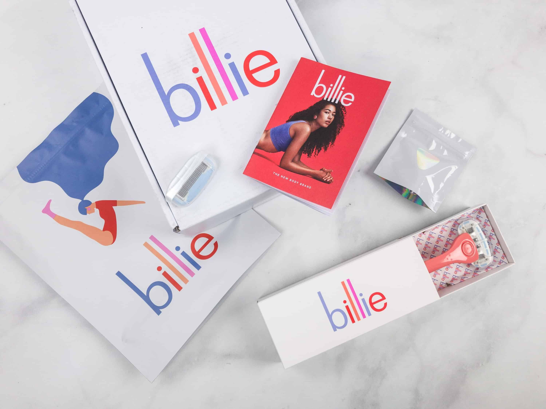 Billie Dollar shave club, Beauty supply store, Shaving