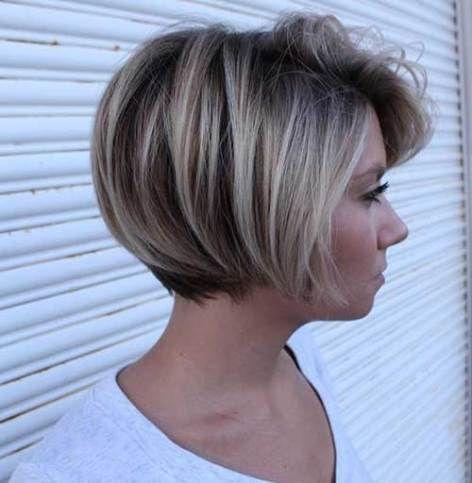 15 Astonishing Short Bob Haircuts for Pretty Women