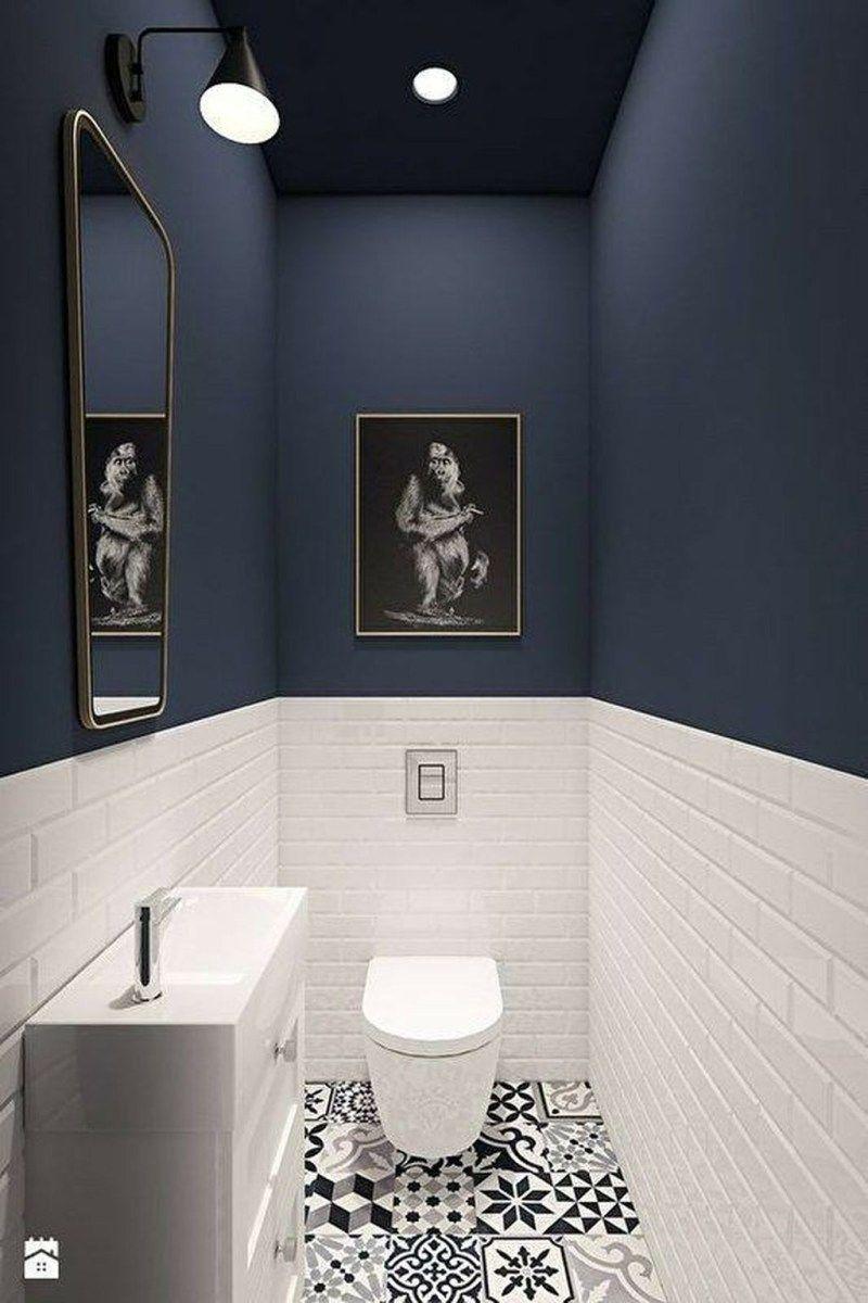 Salle De Bain Tiny House ~ creative tiny house bathroom remodel ideas 02 salle de bain