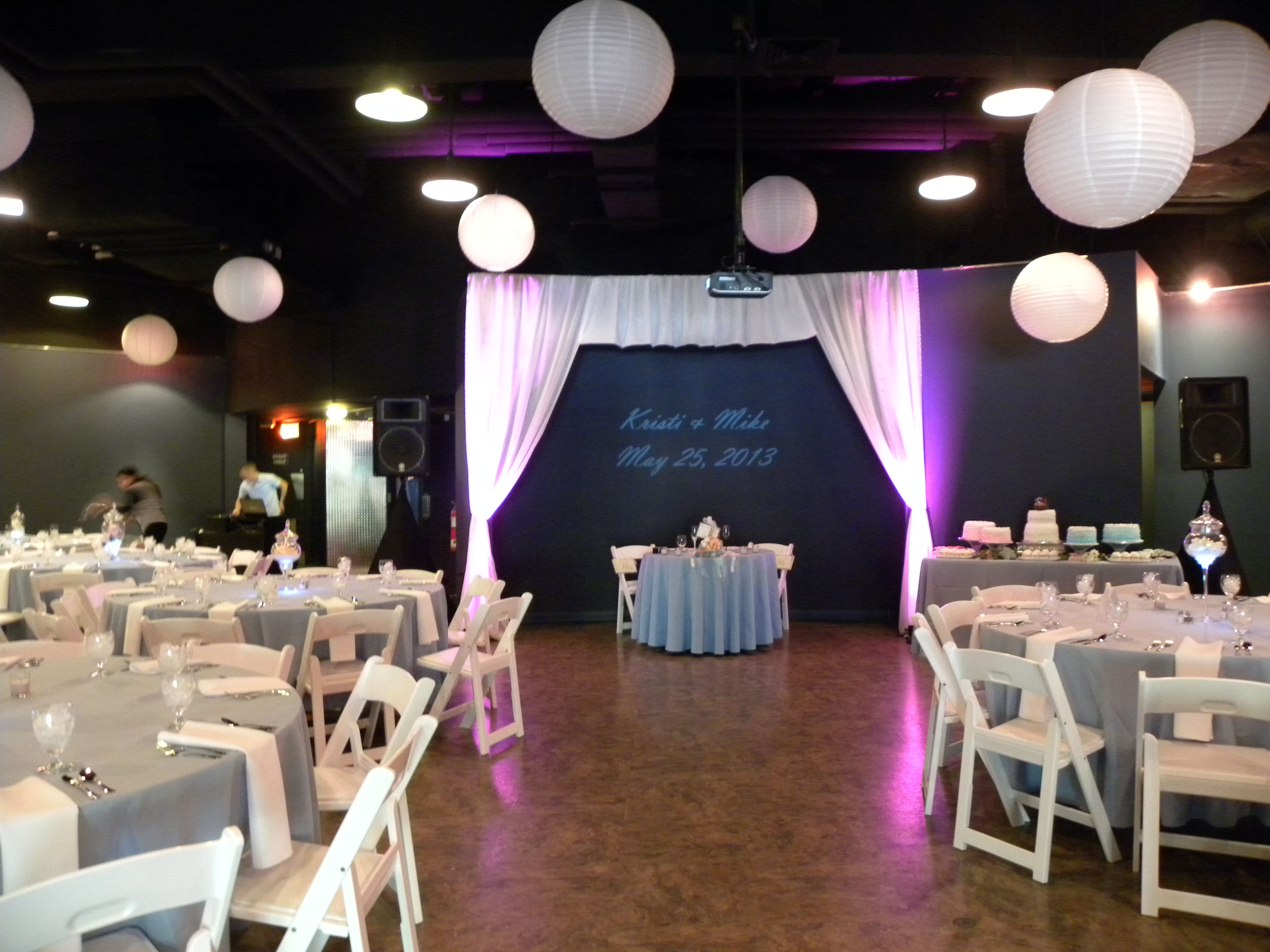 backgrounds diy wedding uplighting of pc high quality a reception in the neag planetarium with pink