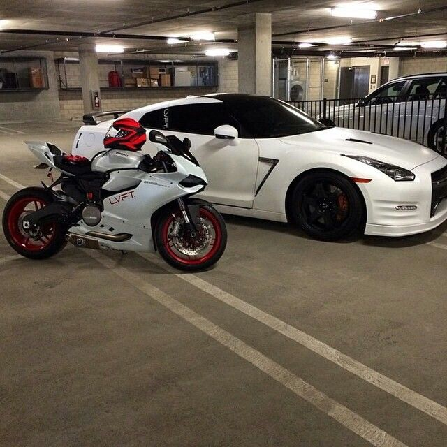 The Two Things I Want In My Garage The Most In One Picture Ducati