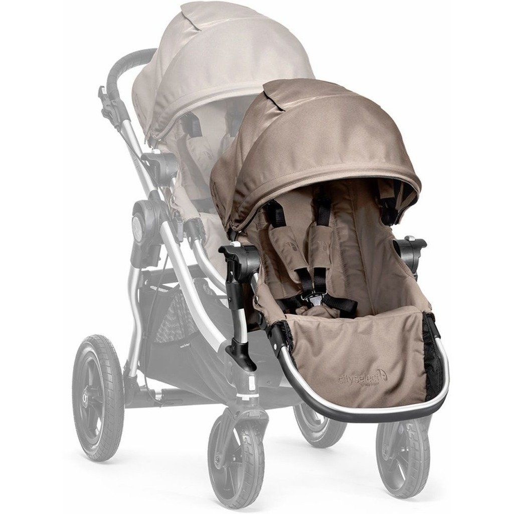 Second Seat Attachment For Baby Jogger City Select