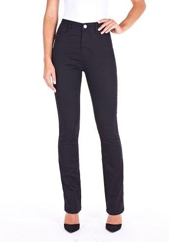 8f740ac42e2 SUZANNE STRAIGHT LEG - CLASSIC DENIM (FDJ French Dressing)