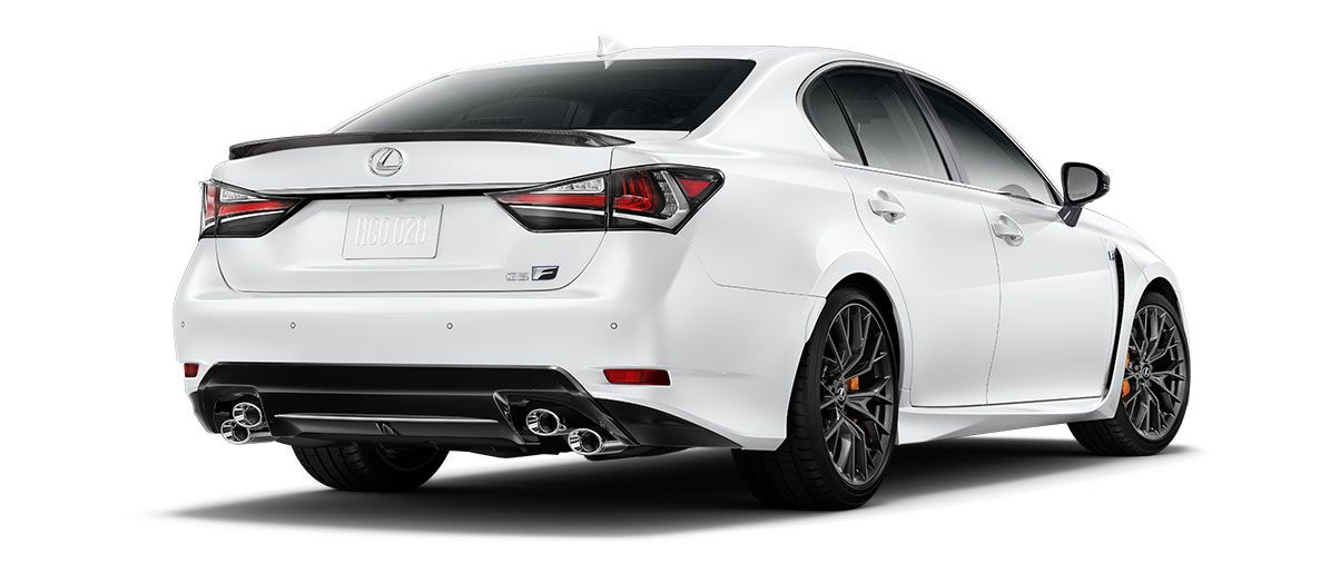 2020 Lexus Gs F Luxury Sedan Luxury Sedan Sedan Lexus