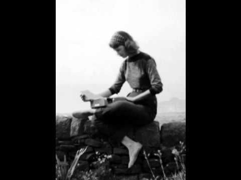 """""""What Made You Stay [Sylvia Plath]?"""" — Sylvia Plath Talks About England"""