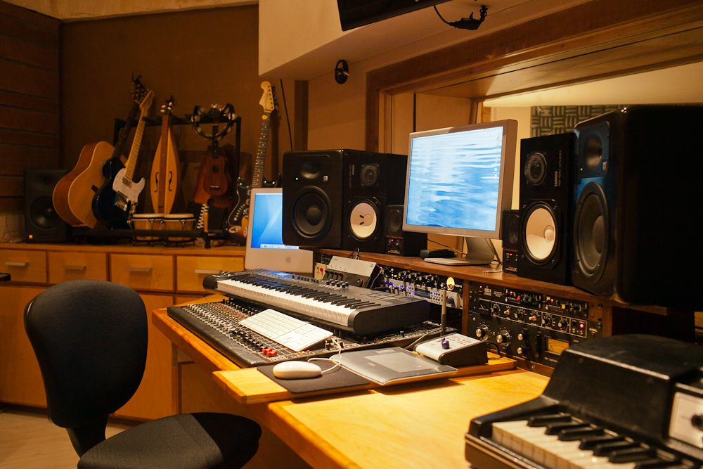 Pleasant Studio Recording Eastside Music School Music Room Pinterest Largest Home Design Picture Inspirations Pitcheantrous