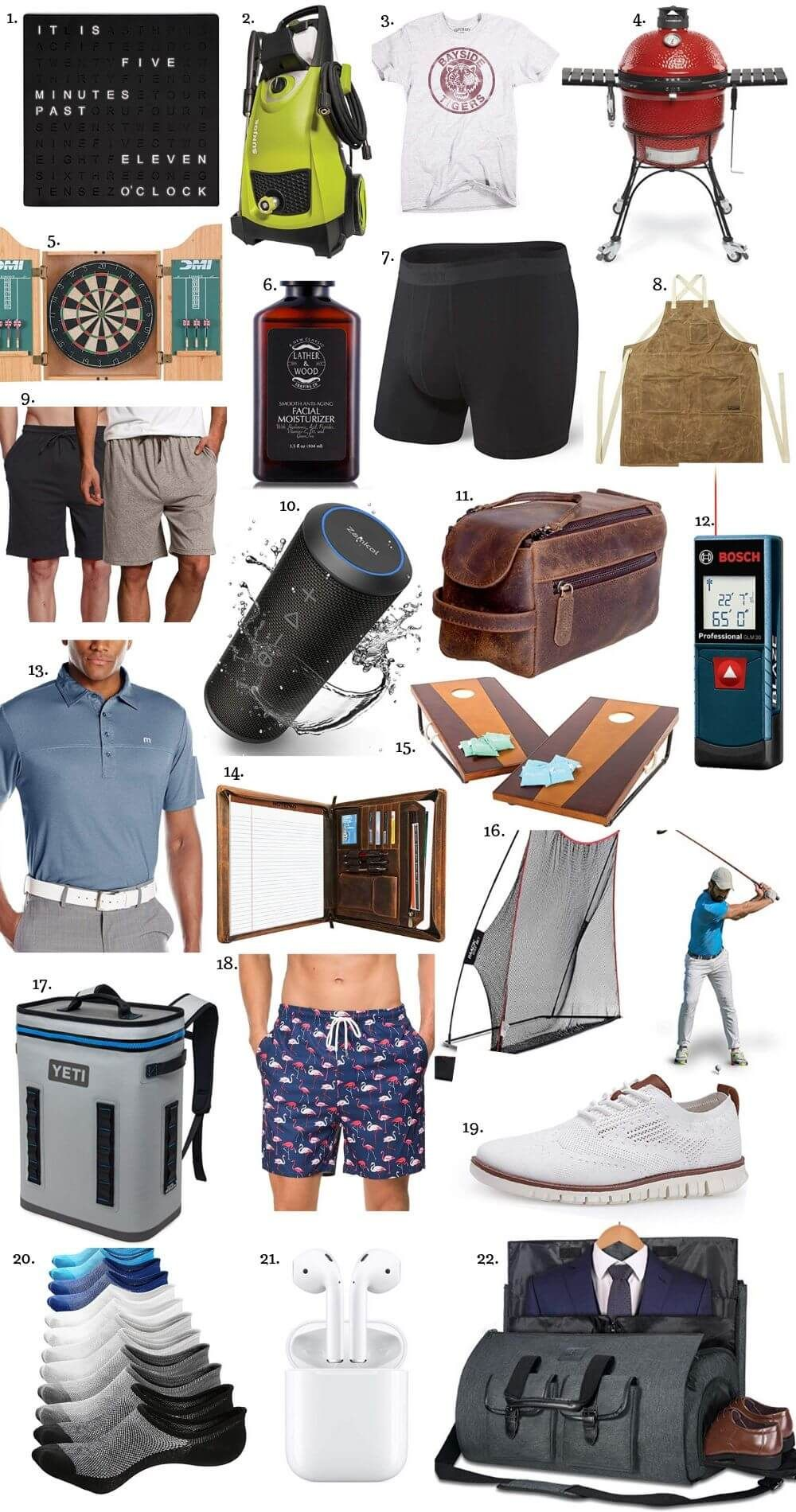Father S Day Gift Guide 2019 Fathers Day Gifts Best