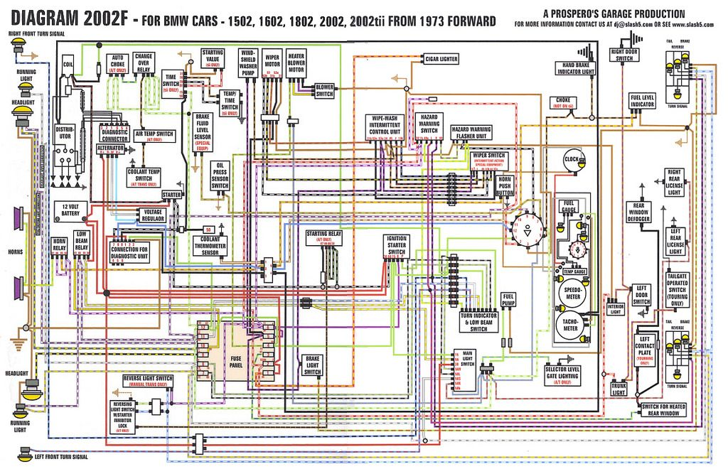 Sflickrpdgnypa Bmw 2002 Wiring Diagram Pinterest Rhpinterest: Bmw 2002 Wiring Diagram At Elf-jo.com