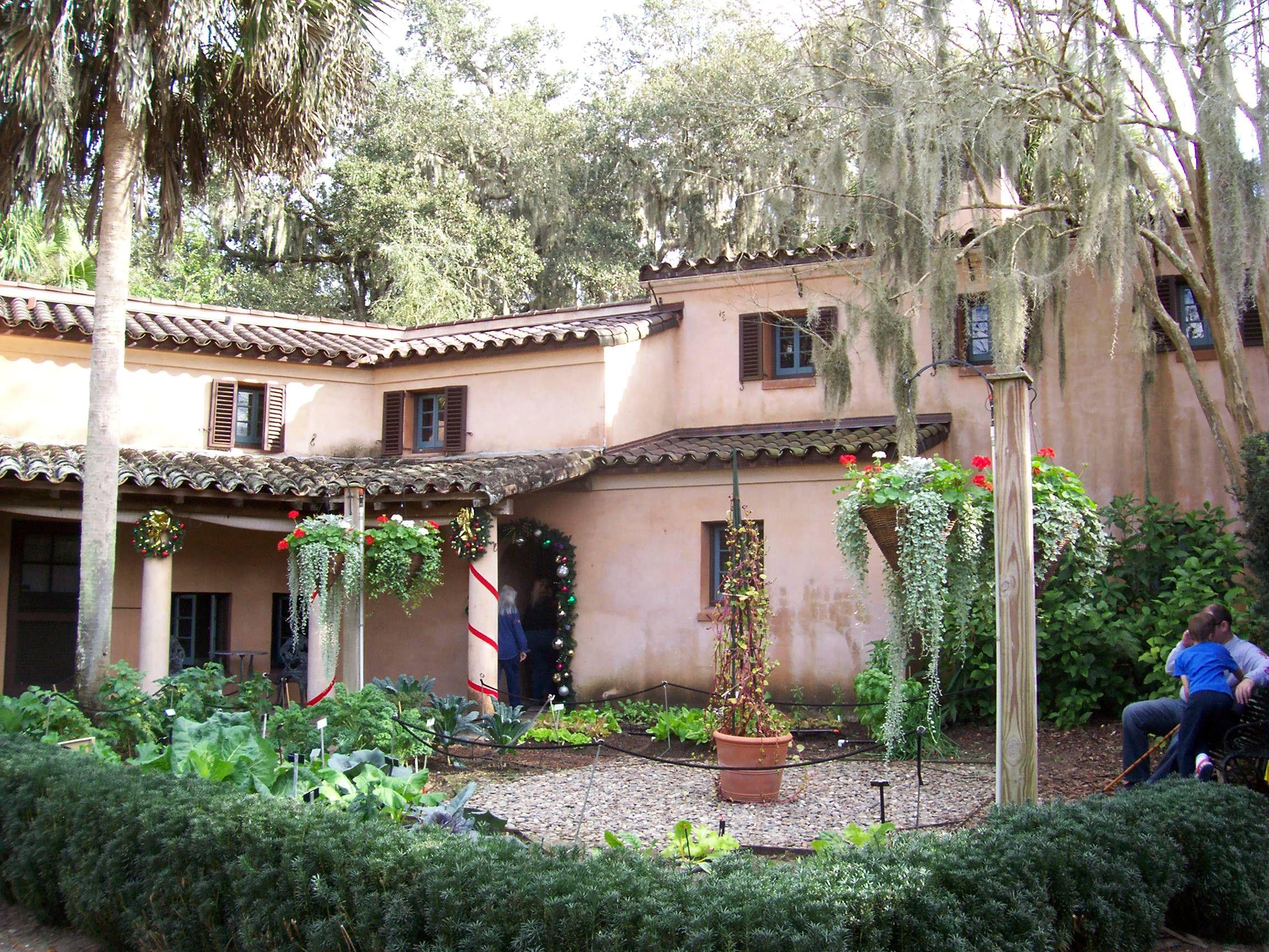 Pinewood Estate at Bok Tower Gardens KAC FL
