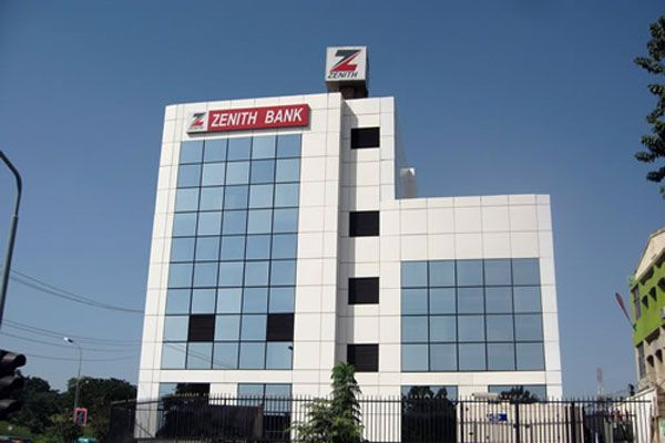 Zenith Bank Internet Banking How To Register For Zenith Bank