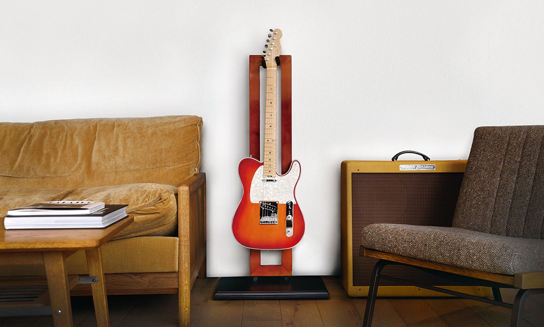 Fender Japan guitar stand. ¥16,000