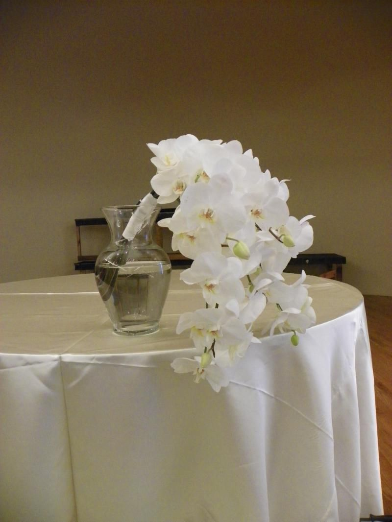 orchids    Image detail for -Apple Blossoms Floral Designs & Gifts - April Featured Bridal Bouquets