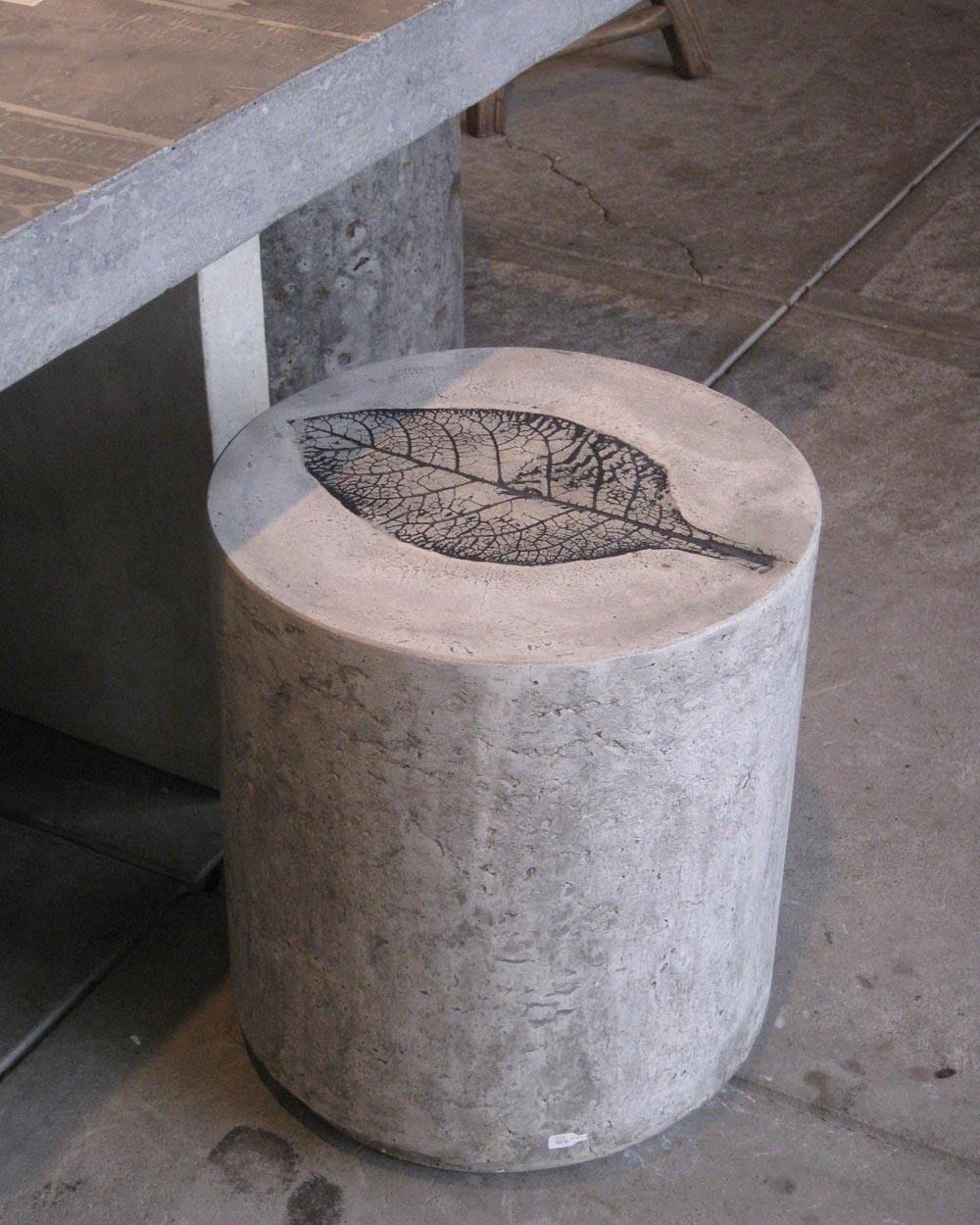 betong gjuta själv