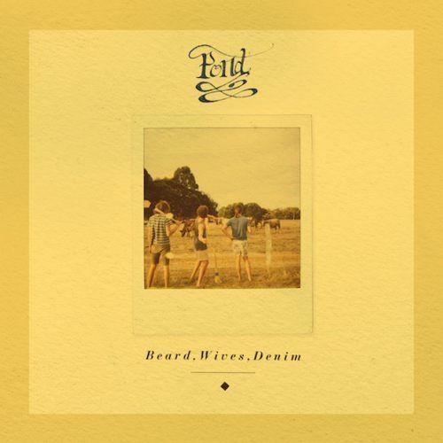 Pond Beard Wives Denim Albumstream Rock Songs Album Album Covers