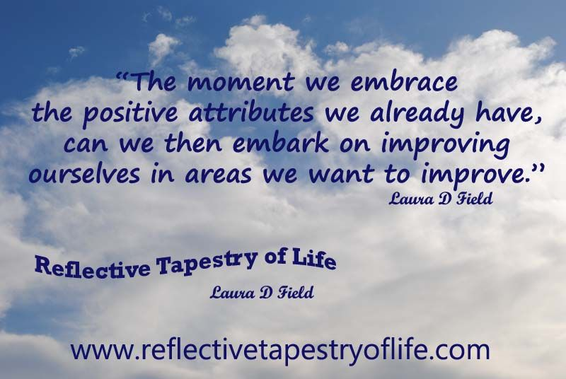Can the New Year Really Change Us? | Reflective Tapestry of Life ...